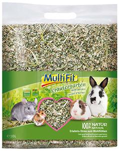 MultiFit kisemlős alom Heather park 10l / 1kg