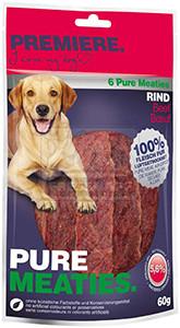 Premiere Best Meat jutalomfalat kutyáknak, marha 60g
