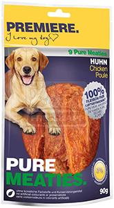 Premiere Best Meat jutalomfalat kutyáknak, csirke 90g