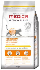 PetBalance Medica vesepanaszokra száraztáp cicáknak 300g