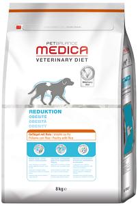 PB Med.Dog Obesity elhízás ellen száraztáp kutyáknak 8 kg