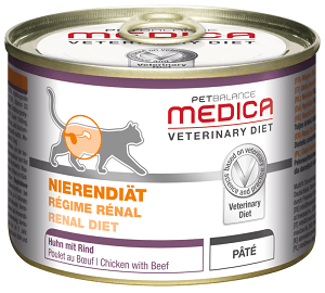 PetBalance Medica vesepanaszokra konzerv cicáknak 200g