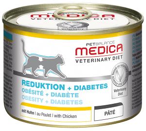 Petbalance Medica elhízás elleni konzerv cicáknak 200g