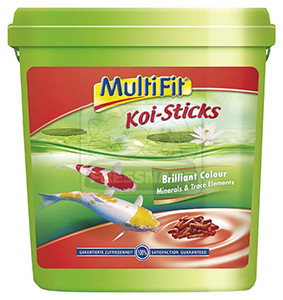MultiFit haleledel Koiknak 5L