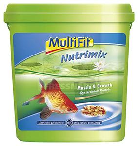 MultiFit Nutrimix tavihal eledel 5L