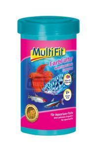 MultiFit  haleledel színerősítő 250ml