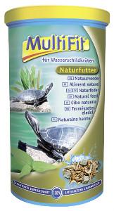 MultiFit természetes eledel teknősnek 250ml