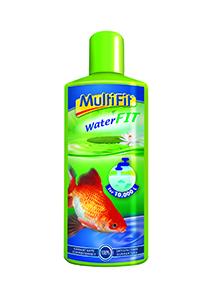 MultiFit tavi vízkezelő 500ml