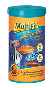 MultiFit haleledel komplex XL1000ml