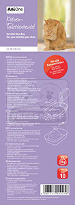 AniOne alomzacskó Mega Comfy 10db