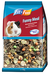 fit+fun tengerimalac eledel 1kg