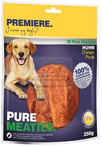 PREMIERE BEST MEAT jutalomfalat kutyáknak – színhús csirke 250g