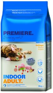 Premiere Indoor cica 2kg