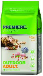 Premiere Outdoor cica 2kg