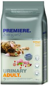 Premiere Urinary cica 2kg