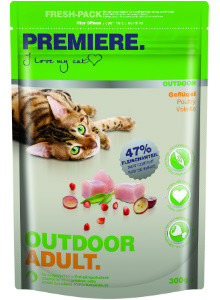 Premiere Outdoor cica 300g