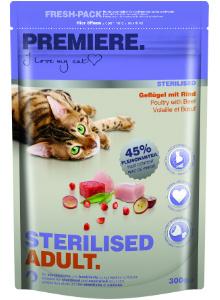 Premiere Sterilised cica 300g