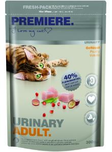 Premiere Urinary cica 300g