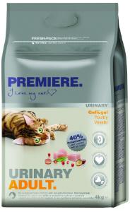 Premiere Urinary cica 4kg
