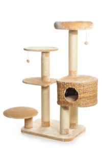 MORE FOR CATS bútor Felina kombinálható bézs 75x142cm