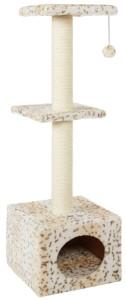 AniOne bútor Stella krém hópárduc mintával 37x110cm