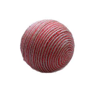 AniOne cicajáték szizál labda 20cm