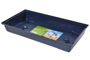 AniOne ketrectálca kék 104x53x16cm