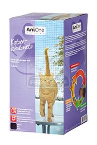 AniOne biztonsági háló macskáknak 2x3m