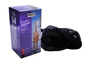AniOne biztonsági háló macskáknak 2x6m
