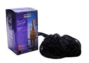 AniOne biztonsági háló macskáknak 3x6m