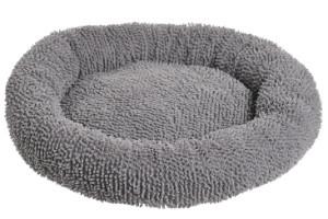 AniOne fekhely Korall sötétszürke 40x10cm