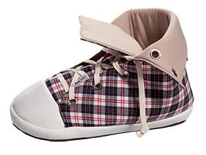 AniOne cicabújó Sneaker 35x60x35cm