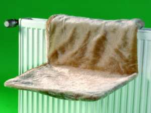 AniOne fekhely radiátorra plüss 50x30x38cm