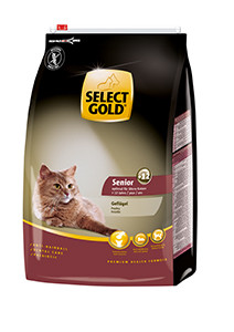 SELECT GOLD Ageing 3kg