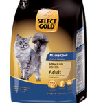 SELECT GOLD Maine Coon 3kg