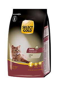 SELECT GOLD Ageing 400g