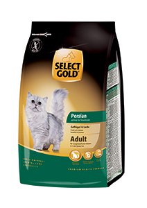 SELECT GOLD Persian 400g