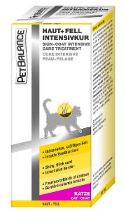 Pet Balance bőr és szőrtápláló macskáknak 250ml