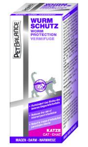 Pet Balance féreg védelem macskáknak 50ml