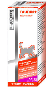 PetBalance taurin macskáknak 30ml
