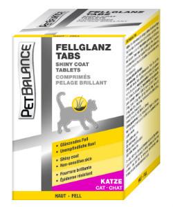 PetBalance szőrzet tabletta macskáknak 100g