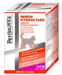 PetBalance immunerősítő tabletta macskáknak 100g