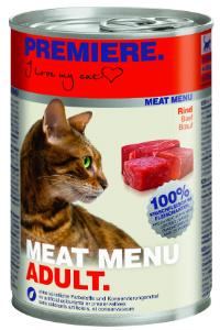 PREMIERE Meat Menu marha 400g