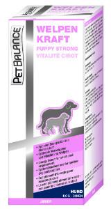 PetBalance immunerősítő kölyökkutyának, szoptatós szukának 100g