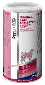 PetBalance kalcium tabletta kutyáknak 550g