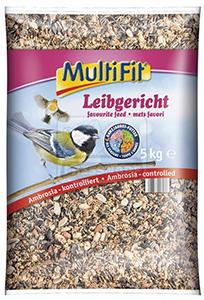 MultiFit vegyes madáreleség 5kg