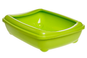 AniOne alomtál Aristo zöld M49x37x13cm