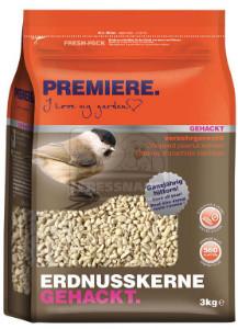 PREMIERE földimogyoró granulátum 3 kg