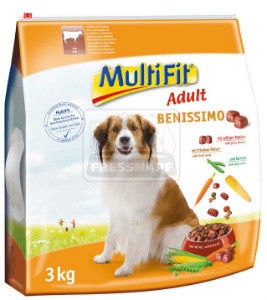 MultiFit k.száraz benissimo