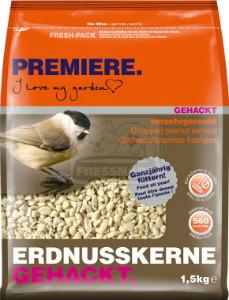 PREMIERE földimogyoró granulátum 1,5 kg